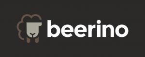 Logo_Bee_plna_farba_negativ_s_podkladom