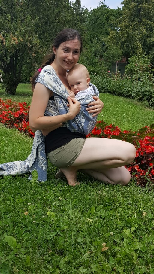 Majka babywearhouse.sk