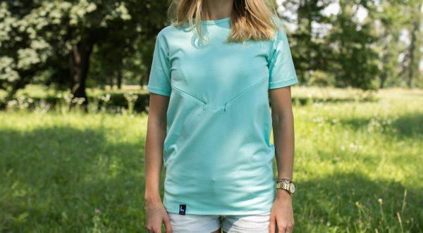 Tričko Pastel 1