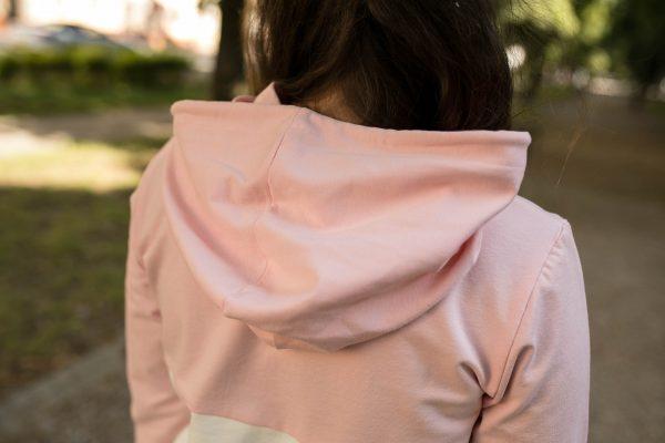 Mikina Marshmallow 3