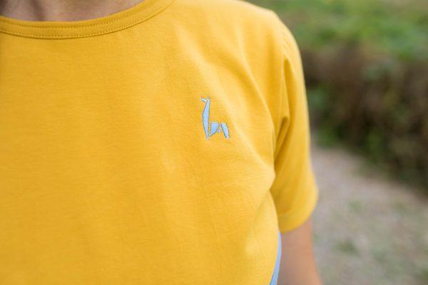 Tričko Mikádo 2