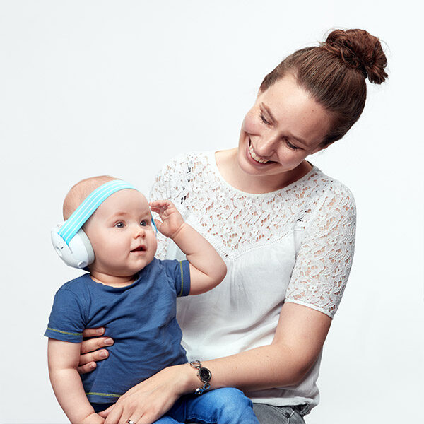 Alpine Muffy Baby - Detské slúchadlá 3