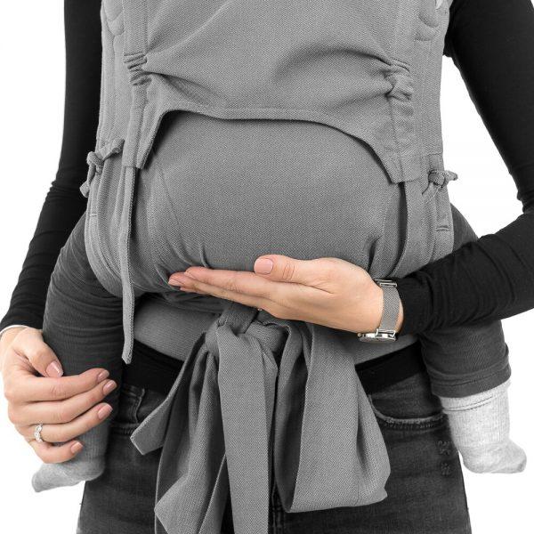 Fidella FlowClick Half-Buckle Baby 3