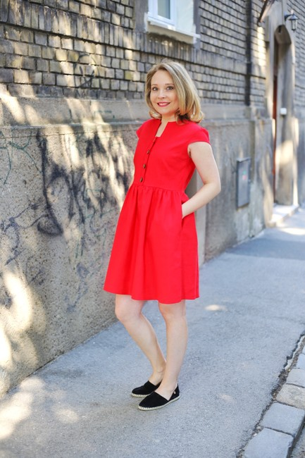 Šaty ME TOO - farebné verzie 6