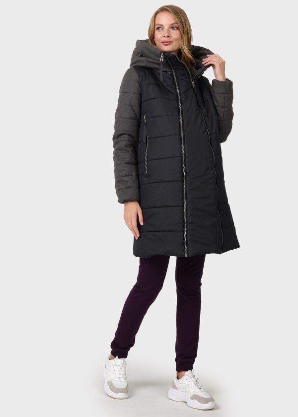 Zimná bunda na nosenie Bristol od značky I love Mum 8