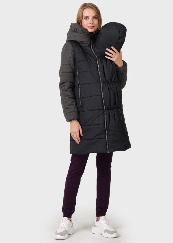 Zimná bunda na nosenie Bristol od značky I love Mum 7