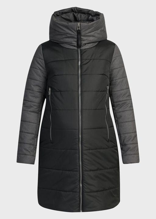 Zimná bunda na nosenie Bristol od značky I love Mum 4