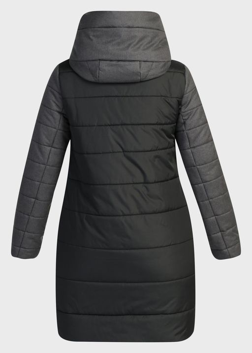 Zimná bunda na nosenie Bristol od značky I love Mum 3