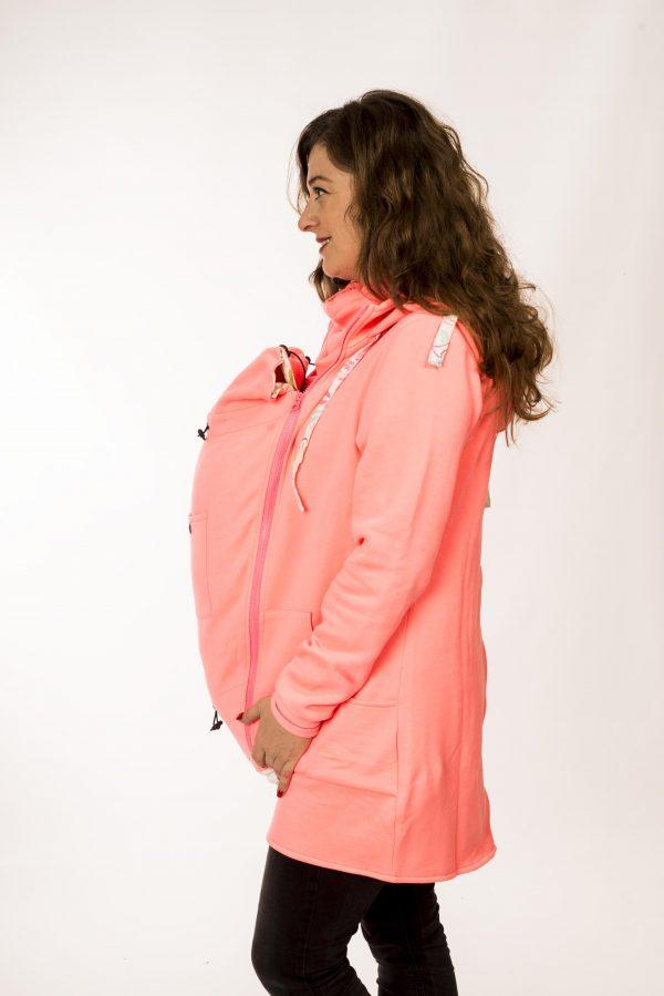 MamaMili oblečenie na nosenie detí 5