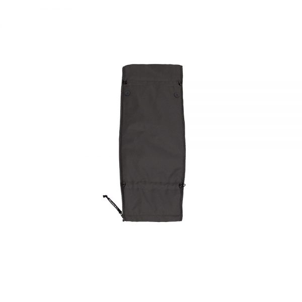 Zimná nosiaca a tehotenská bunda WALLABY 2.0 Grey & Black 8