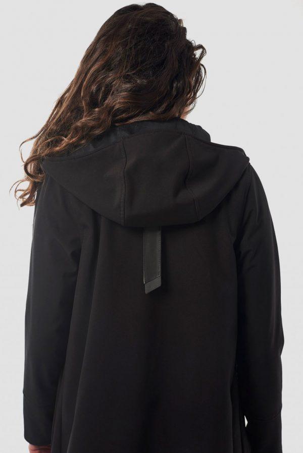 Nosiaci Raincoat zimný (veľmi teplý) - 3v1 (predné nosenie) 6