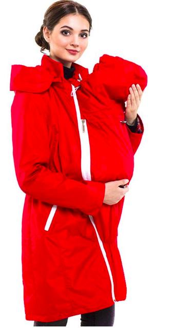 MamaMili oblečenie na nosenie detí 8