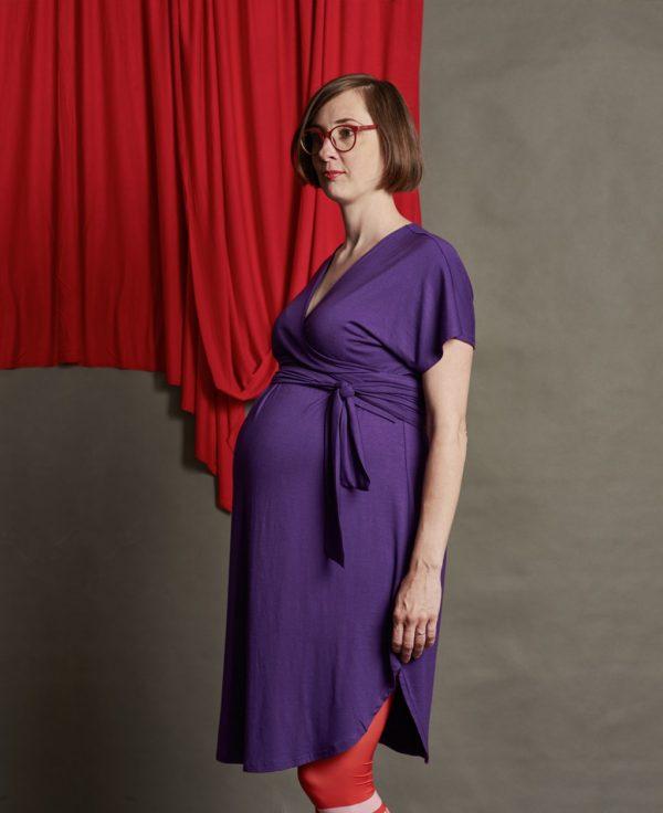 Zavinovacie šaty 3v1 1