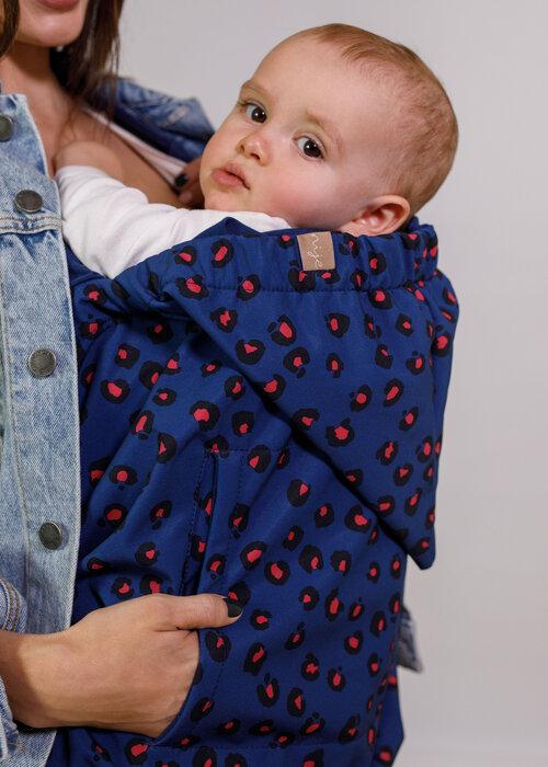 Dizajnová kapsa NIJE softshell (farebné varianty) 6