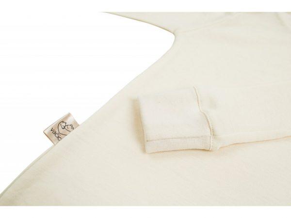 Nočná košieľka z GOTS bavlny 3