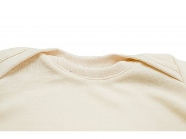 Nočná košieľka z GOTS bavlny 2