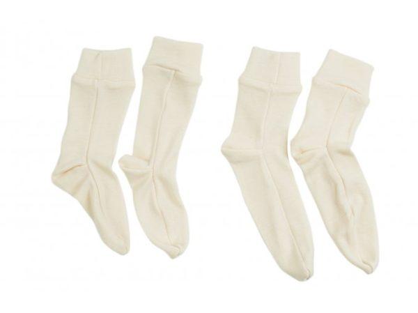 Merino ponožky na spanie 1