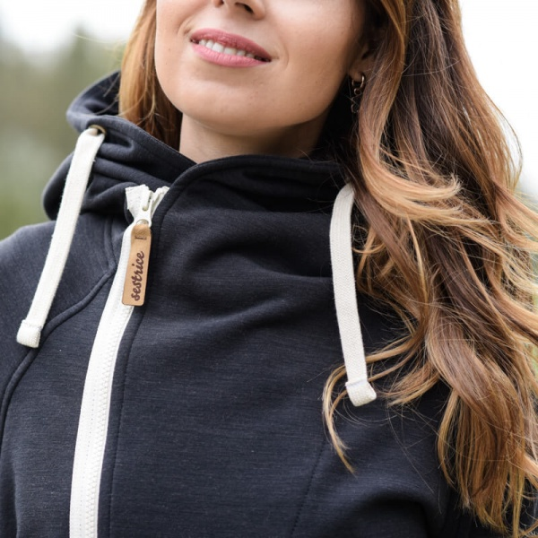 Sestrice Hoodie 01 Anthracite 6