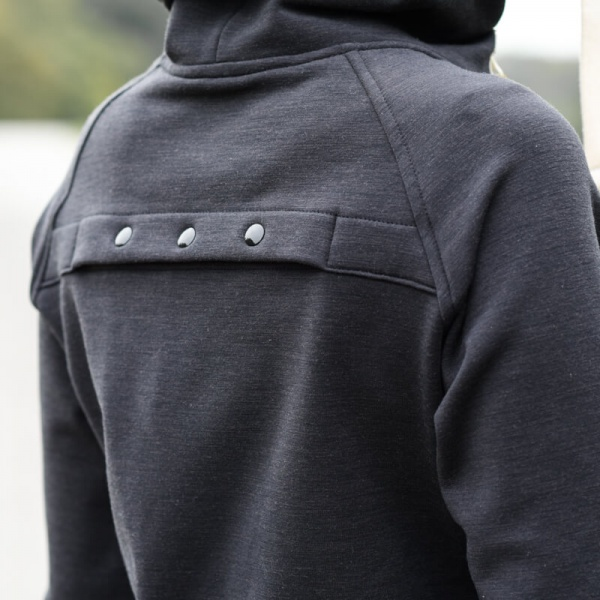 Sestrice Hoodie 01 Anthracite 2